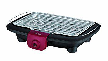grille barbecue tefal