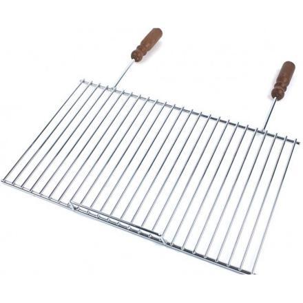 grille de barbecue grande taille