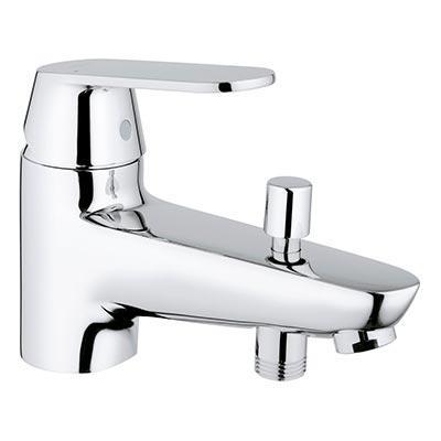 grohe mitigeur salle de bain