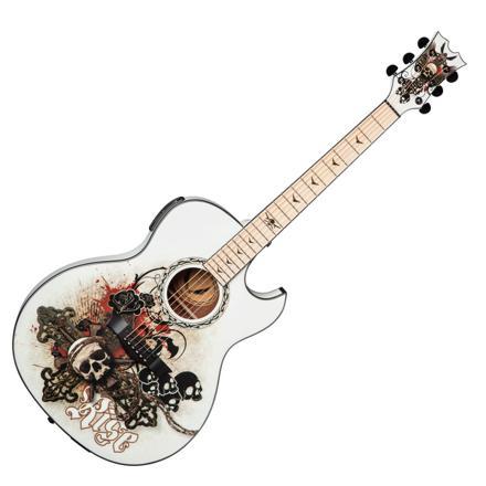 guitare dean electro acoustique