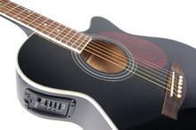 guitare electro acoustique d occasion