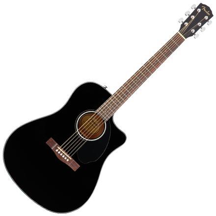 guitare electro acoustique fender