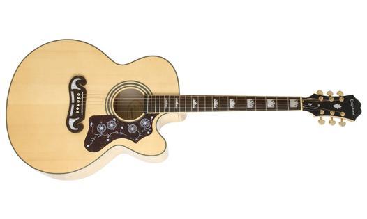 guitare epiphone electro acoustique
