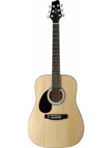 guitare gaucher