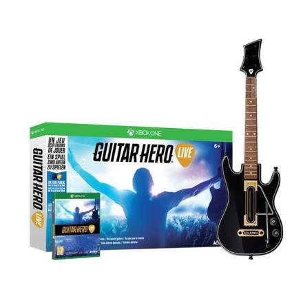 guitare hero xbox one