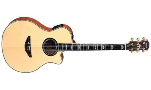 guitare yamaha folk