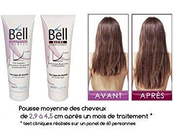 hair bell