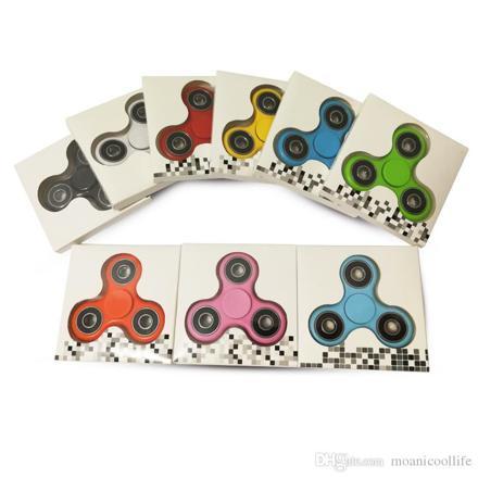 hand spinner 10