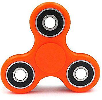 hand spinner age