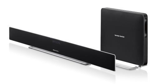 harman kardon barre de son