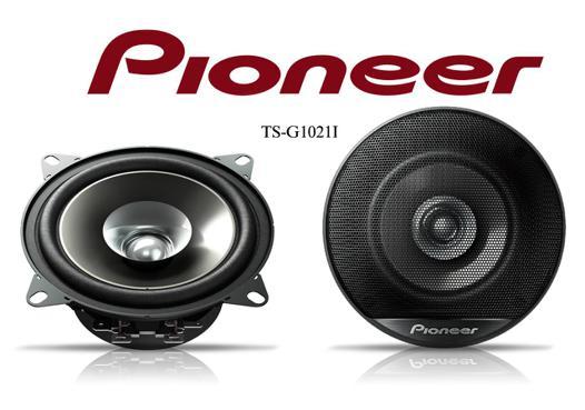 haut parleur pioneer 10 cm