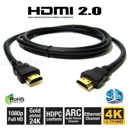 hdmi 2.0 4k