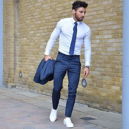 homme classe