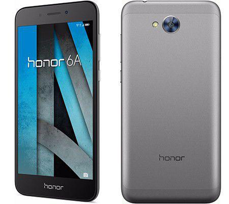 honor 6a test
