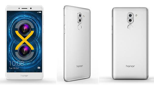 honor 6x - 32 go