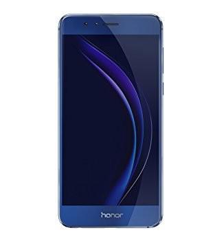 honor 8 bleu amazon