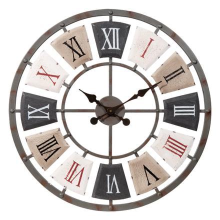 horloge maison du monde