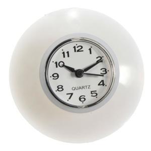 horloge ventouse