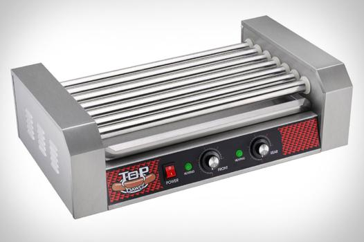 hot machine