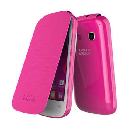 housse alcatel one touch