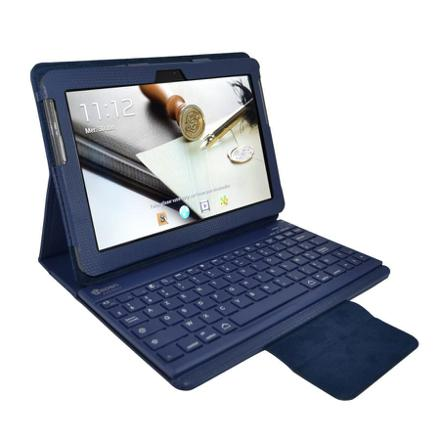housse avec clavier pour tablette 10 pouces