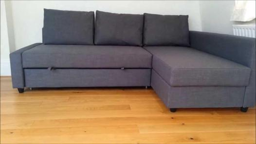 housse canapé lit ikea