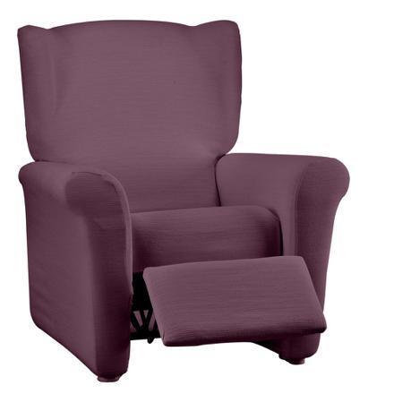 housse de fauteuil relax extensible