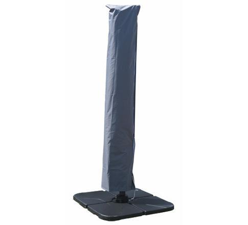 housse de parasol déporté