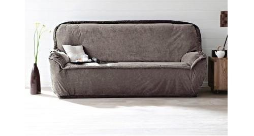 housse de protection pour canapé 3 places