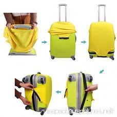 housse de protection valise a roulettes