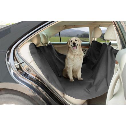 housse de protection voiture chien