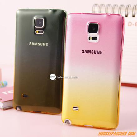 housse galaxy note 4 pas cher