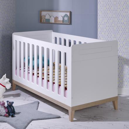 lit bébé evolutif