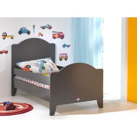 lit enfant 90