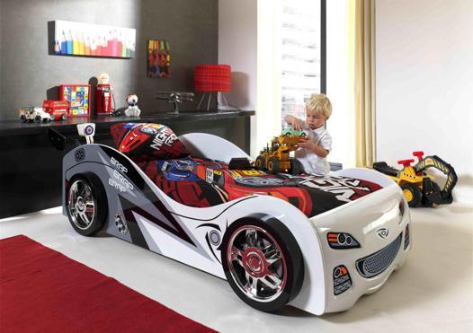lit voiture bébé pas cher