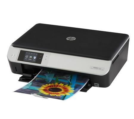 logiciel imprimante hp envy