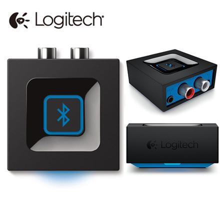 logitech audio bluetooth