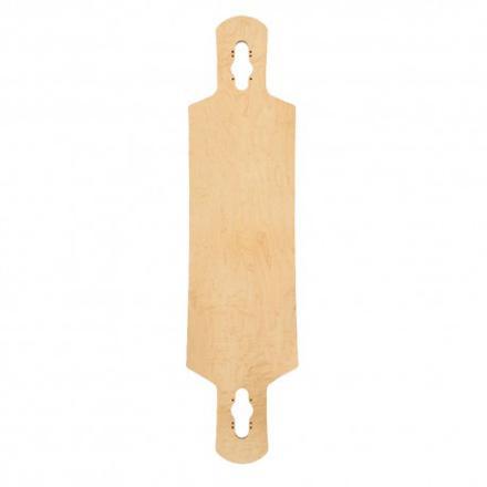 longboard planche