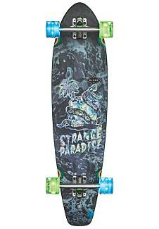 longboard promo