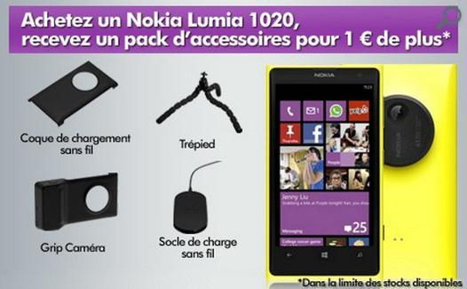 accessoire lumia