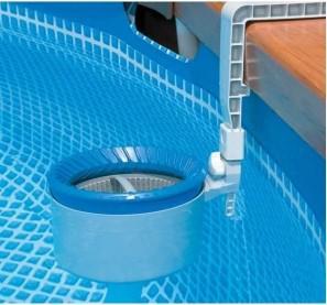 accessoire pour piscine hors sol intex