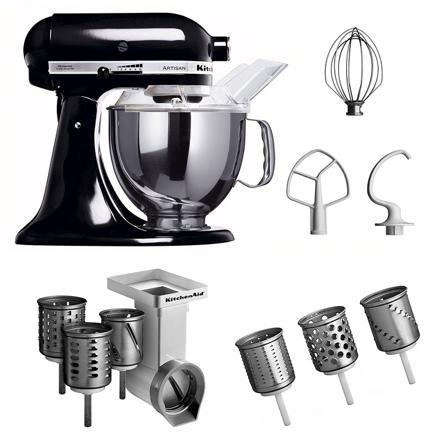 accessoires kitchenaid artisan