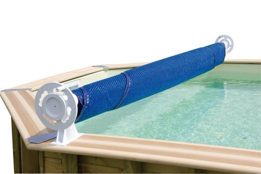 accessoires piscine hors sol bois