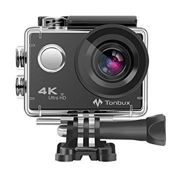 action cam 4k