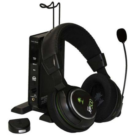 adaptateur casque xbox 360 pour pc