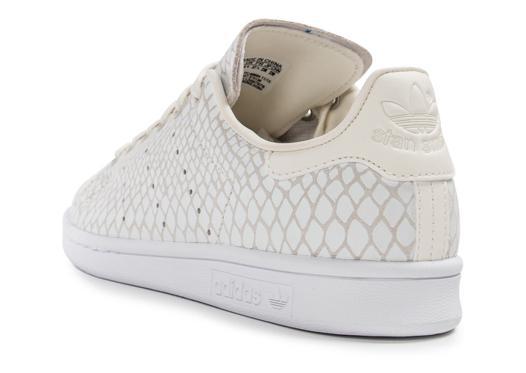 adidas stan smith toute blanche