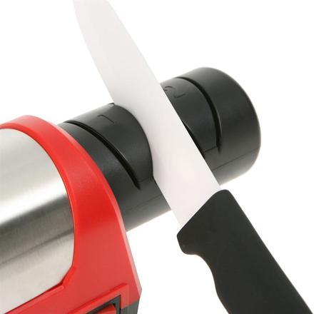 aiguiseur de couteau ceramique