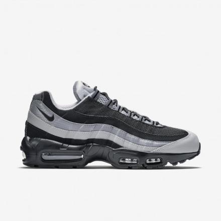 air max 95 grise et noir