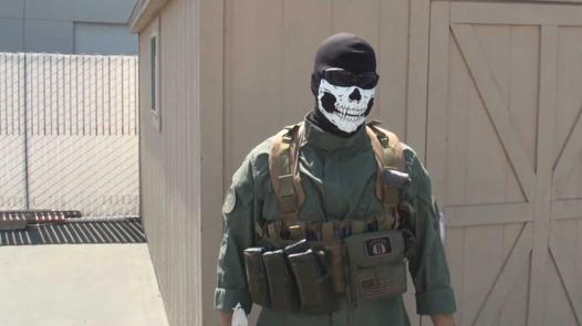 airsoft ghost