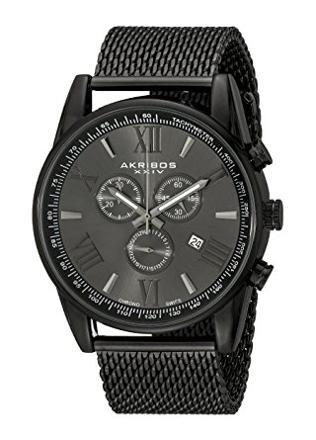 akribos montre
